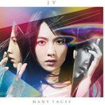 元KARAのジヨンの初の1stアルバム「Many Faces〜多面性〜」
